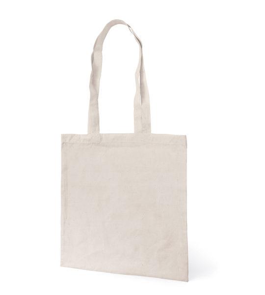 borsa shopper in cotone ecologica