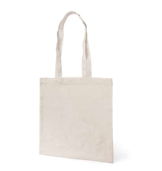 borsa shopper in cotone ecologica