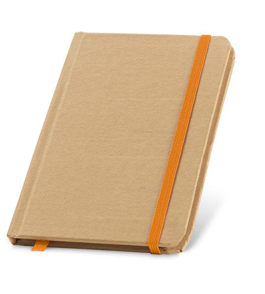 blocco appunti tascabile ecologico