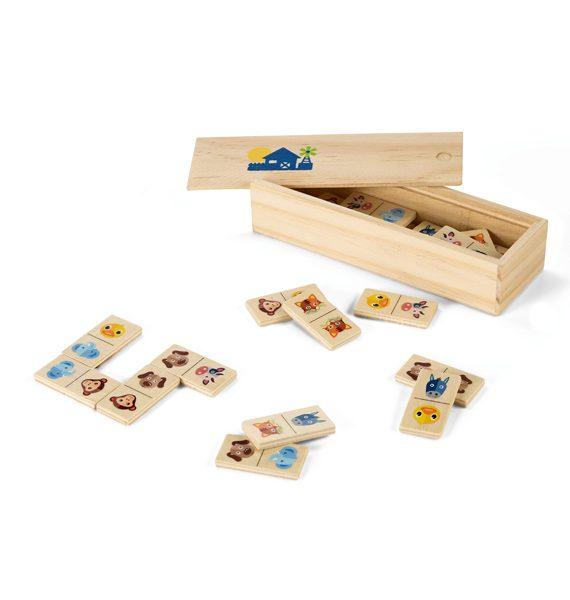 gioco ecologico in legno