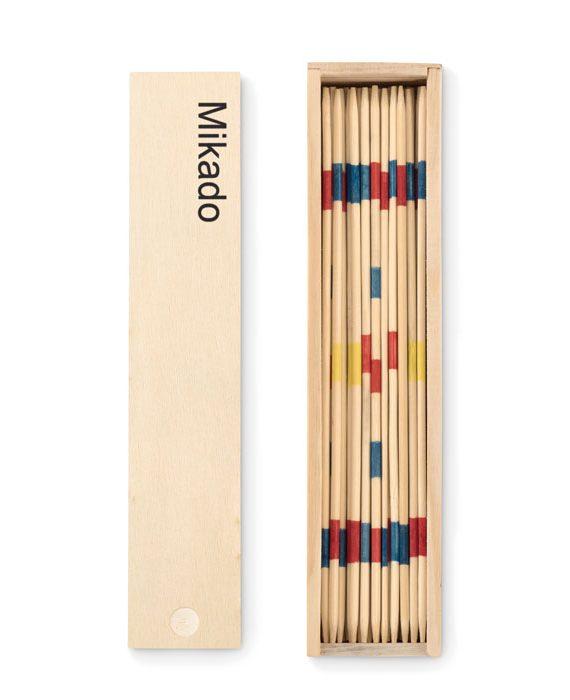 gioco di società in legno