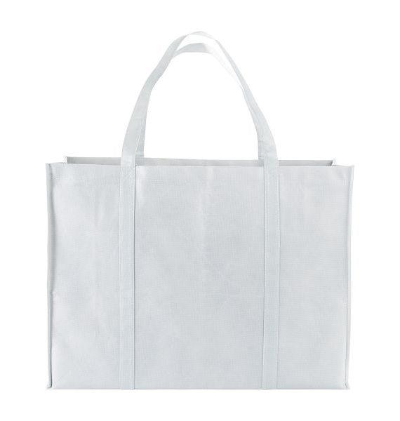 shopper riciclabile maxi