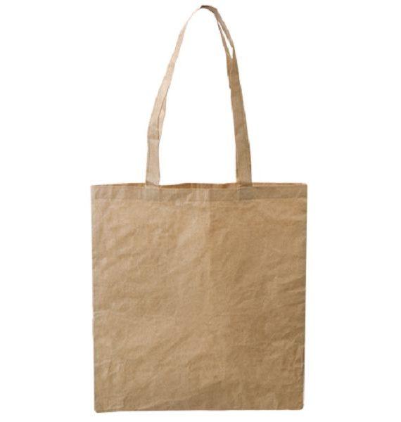 borsa ecologica cotone carta