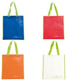 shopper ecologica in rpet