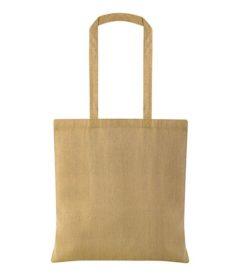 shopper in cotone riciclato