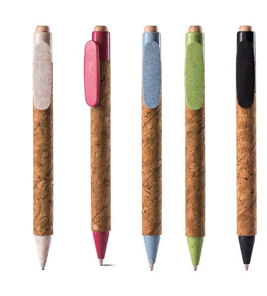 penna ecologica ricicalbile