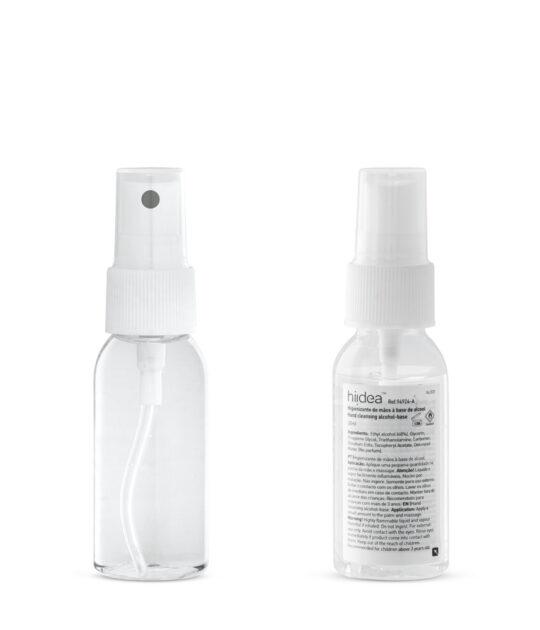 igienizzante spray