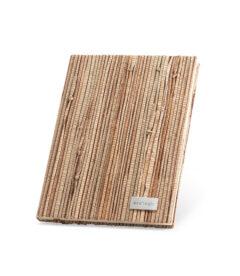 quaderno in fibra di paglia